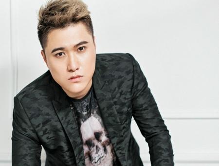 Cực lạ tai với ''Buồn của anh'' phiên bản ballad do Vũ Duy Khánh thể hiện