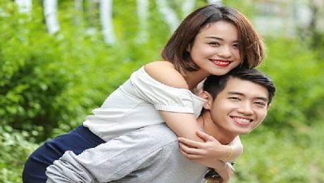 Thái Trinh cover ''City Of Stars'' siêu tình cảm với bạn trai
