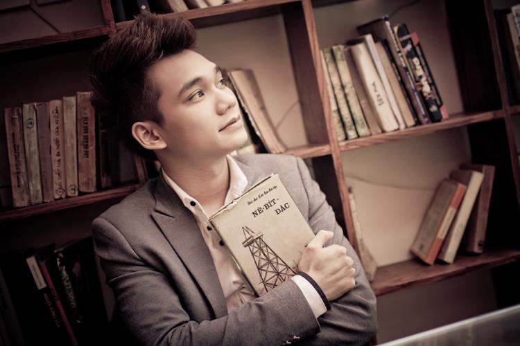 Lạ tai với bản cover Ghen theo phong cách Ballad của Khắc Việt