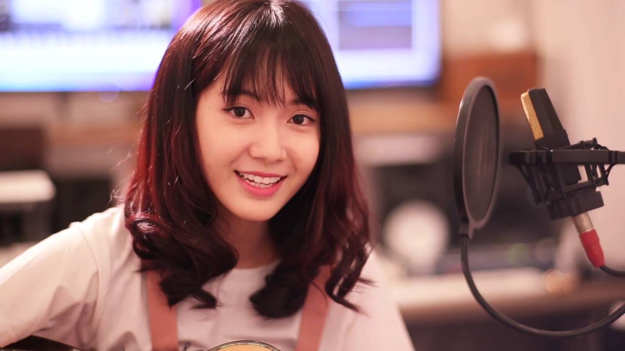 Jang Mi lại gây thương nhớ với bản cover ''Sau tất cả'' siêu ngọt