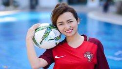 Dj Trang Moon lần đầu khoe dọng hát siêu hay với bản cover ''Yêu Anh''