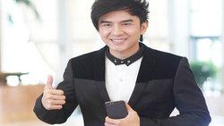 Anh Bo Đan Trường hát live ''Phía sau một cô gái'' cực đỉnh