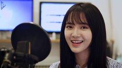 Jang Mi cover ''Mong manh tình về'' hay muốn rụng rời