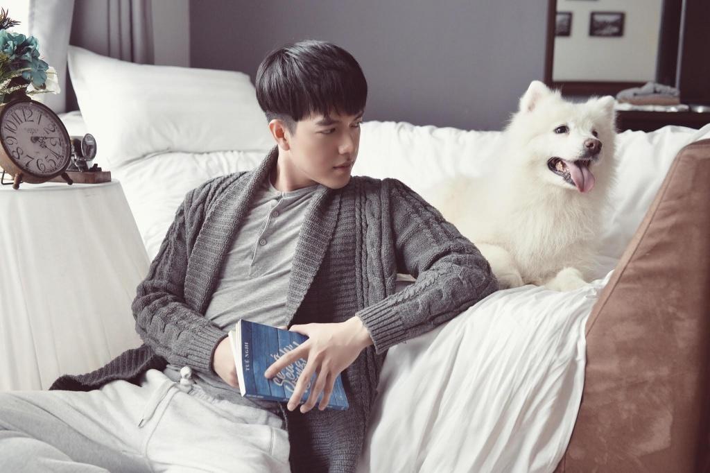 Soái ca Minh Châu cover '' Em ơi'' ngọt hơn kẹo