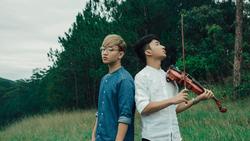 Nổi da gà với bản cover Nỗi nhớ vô hình của Hoàng Dũng và Kevin Nguyễn