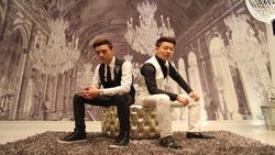 Soobin và Thanh Tùng cover ''Lạc'' chuẩn phong cách soái ca