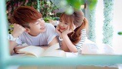 Vợ chồng Khởi My Kelvin Khánh hát Yêu lại từ đầu cực tình cảm