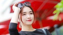Hòa Minzy siêu nhắng với bản cover ''Đi để trở về
