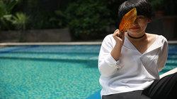 Nhẹ nhàng sâu lắng với bản cover ''Đêm đêm nằm mơ phố'' của Nguyên Hà
