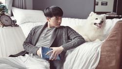 Hot boy Minh Châu cover ''My Baby'' siêu hay