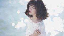 Bích Phương cover '' Em không còn buồn '' siêu tình cảm