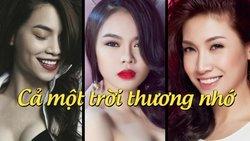 Khi những giọng ca khủng của Showbiz Việt cùng cover ''Cả một trời thương nhớ''
