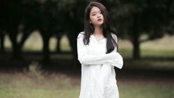 'Hot girl 10X' Linh Ka gây sốt MXH với bản cover ''Em gái mưa'' siêu hot