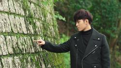 Cuối cùng thì trai đẹp Gin Tuấn Kiệt cũng cover ''Em gái mưa''