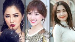 ''Yêu không hối hận'' được cover siêu hay bởi 3 bóng hồng showbiz Việt
