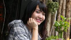 Jang Mi vẫn với style trong sáng dễ thương cover ''Yêu'' siêu hay