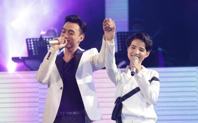 ''Yêu xa'' được cover lại siêu hay bởi sự kết hợp giữa Soobin Hoàng Sơn và Vũ Cát Tường