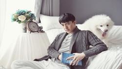 Hit ''Lặng Yên'' được trai đẹp Minh Châu cover cực tình cảm