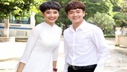 Bộ đôi Ngô Kiến Huy và Miu Lê tái xuất hoành tráng với bản cover hit ''Anh tin mình đã cho nhau một kỷ niệm''