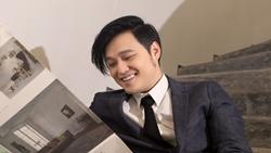 Quang Vinh trở lại với bản Cover nhạc ngoại '' Phai dấu cuộc tình''