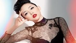 Tóc Tiên vừa xinh lại siêu sexy với bản cover