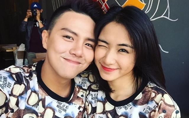 Cặp đôi Duy Khánh - Hòa Minzy siêu lầy lội với bản cover ''Có em chờ''
