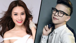 Hoàng Tôn và Minh Thư cover lại hit '' Nỗi nhớ đầy vơi '' siêu hay