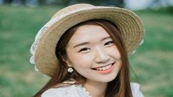 Hot girl người Hàn Jin Ju khiến Fan phát sốt với sự đáng yêu qua ca khúc '' Bao giờ lấy chồng''