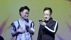 Trúc Nhân kết hợp Trung Quân idol cover ''Sầu lẻ bóng'' siêu hay