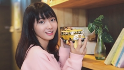 Jang Mi cover ''Eyes, nose, lips'' bằng tiếng Hàn đã hay lại còn chuẩn